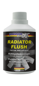 radiatorflush